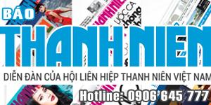 Báo Thanh niên - Diễn đàn của Hội Liên hiệp Thanh niên Việt Nam