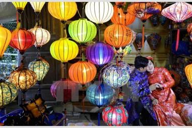 Hội An lọt vào top 10 thành phố tuyệt vời nhất châu Á
