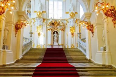Chiêm ngưỡng 10 bảo tàng đẹp nhất trên thế giới