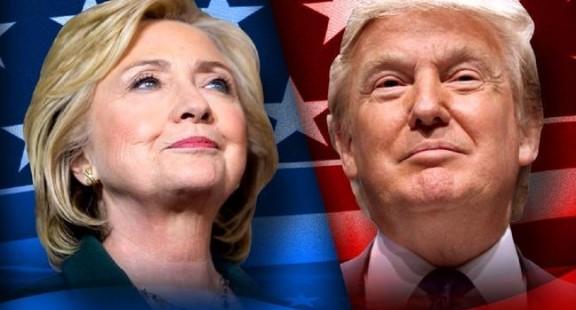 Các báo Mỹ đánh giá Trump - Clinton sau cuộc so găng hạng nặng lần thứ 2