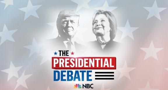 Cuộc so găng hạng nặng thứ 2 của bà Hillary và ông Trump