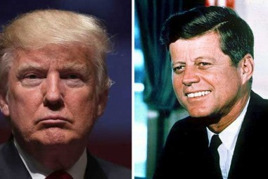 Báo Nga: Tiên báo ớn lạnh về Donald Trump