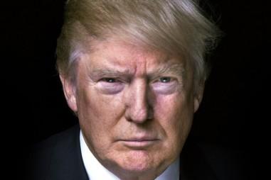 Giải mã khuôn mặt của Donald Trump