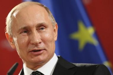 Giải mã bí ẩn Putin - Người quyền lực nhất thế giới 2016