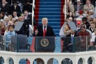 Bài phát biểu nhậm chức của Tổng thống thứ 45 Hoa Kỳ Donald Trump