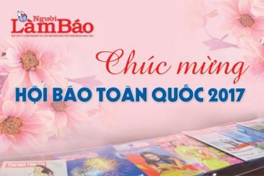 """Cuộc hội tụ ấn tượng tại """"Ngôi nhà chung"""" của giới báo chí Việt Nam"""