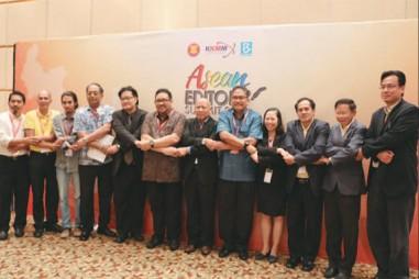 Báo chí ASEAN vì sự phát triển của khu vực