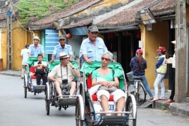 Khách quốc tế đến Việt Nam tăng 29% trong quý 1