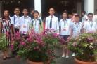 Việt Nam giành 4 huy chương vàng Olympic Toán châu Á Thái Bình Dương