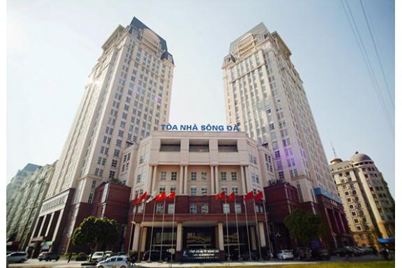 Cổ phần hóa Công ty mẹ - Tổng Công ty Sông Đà