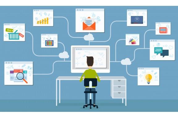 E-Commerce thay thế thương mại truyền thống