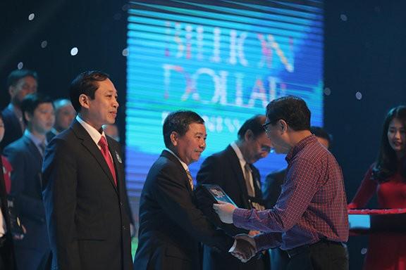 Hòa Phát vào Top 50 doanh nghiệp niêm yết hiệu quả nhất 6 năm liền