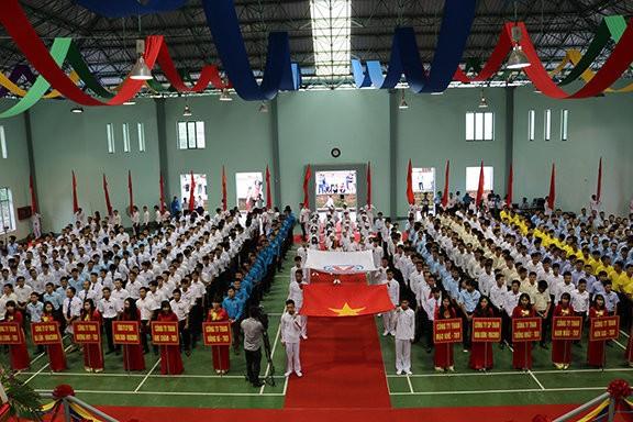 Tập đoàn Than - Khoáng sản Việt Nam tổ chức hội thi thợ giỏi cấp Tập đoàn lần thứ 10