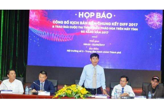 Khách du lịch Đà Nẵng tăng 50% trong mùa DIFF 2017
