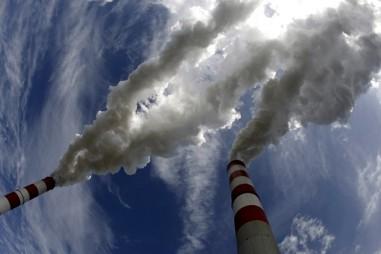 Ứng phó với biến đổi khí hậu để phát triển bền vững