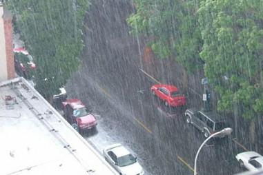 Miền Bắc bước vào đợt mưa kéo dài 3 ngày tới