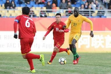 Chiến thắng lịch sử của U23 Việt Nam tại VCK U23 châu Á