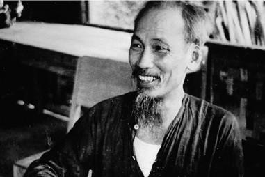 Bác Hồ và nhân cách của một nhà báo cách mạng