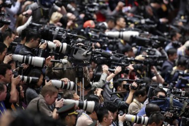 Để báo chí Việt Nam hội nhập với quốc tế