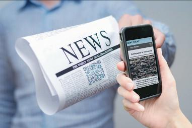 Thách thức của báo in trong bối cảnh Cách mạng Công nghiệp 4.0