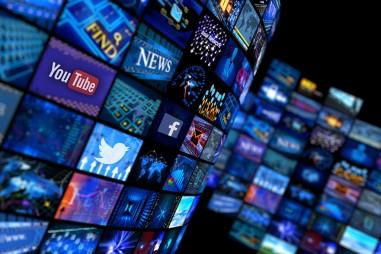 Sử dụng mạng xã hội để xây dựng và quản lý thương hiệu truyền hình