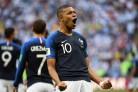 Đội hình 11 cầu thủ xuất sắc vòng 1-16 World Cup 2018
