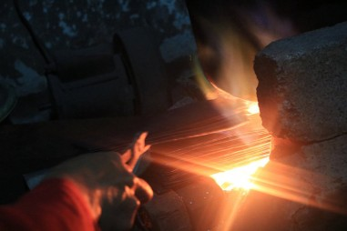 "Giữ ""lửa"" cho nghề"