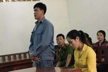 Y án sơ thẩm với hai đối tượng mua bán người sang Trung Quốc
