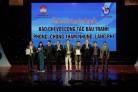 Tạp chí Người Làm Báo đoạt giải A báo chí phòng chống tham nhũng