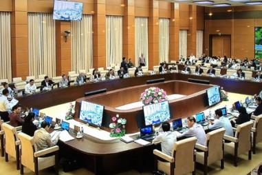 2.114 kiến nghị của cử tri gửi đến kỳ họp thứ 5, Quốc hội khóa XIV