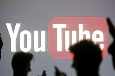 Sự cố sập mạng YouTube nguyên nhân do máy chủ bị quá tải?