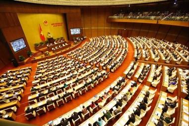 Quốc hội đánh giá tình hình kinh tế-xã hội đất nước