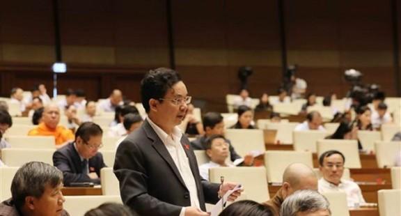Quốc hội sẽ biểu quyết thông qua hai Nghị quyết trong tuần này