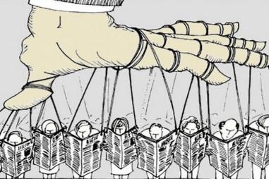 Quyền lực truyền thông