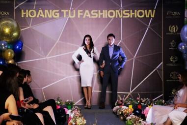 Liên hoan âm nhạc thời trang tại Nha Trang