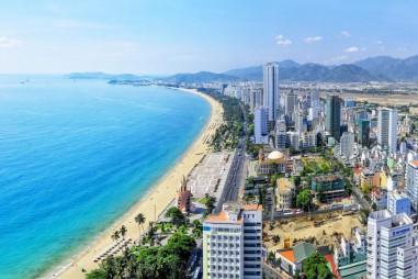 Nha Trang - Điểm nhấn của Năm Du lịch Quốc gia 2019