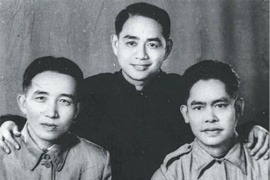 Huỳnh Văn Tiểng: Nhà cách mạng, nhà văn hóa, nhà báo dựng nghiệp và cống hiến