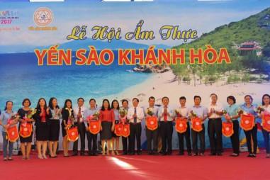 Đồng hành cùng  Festival Biển Nha Trang – Khánh Hòa 2019