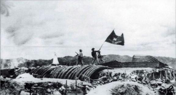 Chiến thắng Điện Biên Phủ: Những dấu ấn đặc biệt