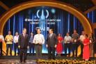 Tạp chí Người Làm Báo đoạt giải B - Giải Báo chí Quốc gia hai năm liên tiếp
