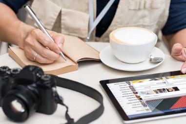 Vấn đề sử dụng thông tin mạng xã hội trong tác nghiệp báo chí