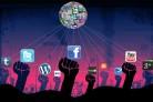 """Ứng xử mạng xã hội: """"Quyền lực thứ 5"""", được và mất?"""