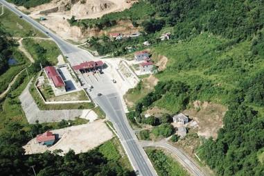 Miễn phí cho chủ phương tiện sống gần trạm BOT Hòa Lạc