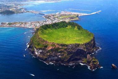 Lịch trình 2 ngày du lịch đảo Jeju – Hàn Quốc