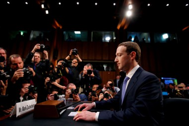 Facebook nhận khoản phạt kỷ lục 5 tỷ USD do vi phạm chinh sách quyền riêng tư