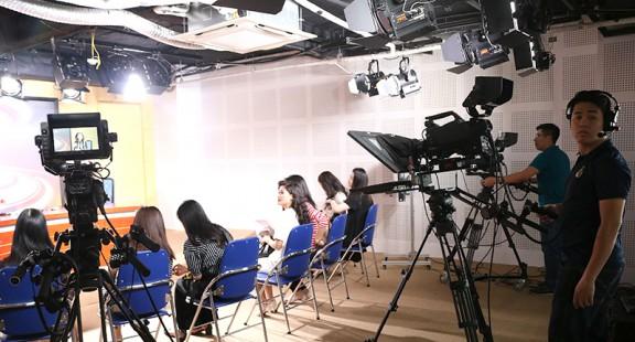 Trung tâm Bồi dưỡng nghiệp vụ Báo chí (Hội Nhà báo Việt Nam): 20 năm thành lập và phát triển