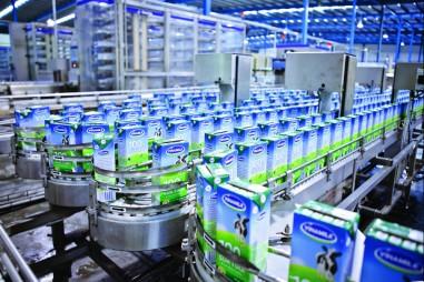 Vinamilk chuẩn bị giới thiệu mô hình Trang trại bò sữa 4.0 tại Vietnam PFA 2019