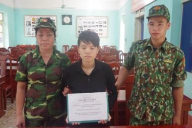 Lạng Sơn: Bắt giữ đối tượng mua bán trẻ sơ sinh