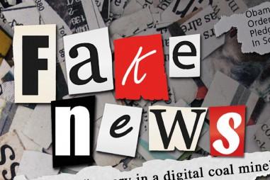 Báo chí trong cuộc chiến chống tin giả trên mạng xã hội