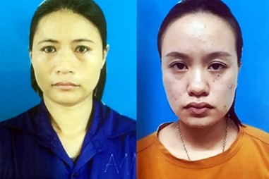 Quảng Ninh: Bắt giữ 2 nữ quái trong đường dây mua bán bào thai